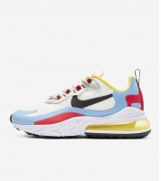 Tênis Nike Air 270 React 01