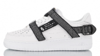 "Tênis Nike Air Force 1 ´07 LV8 ID""Equestrian"""