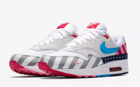 Tênis Nike Air Max One Parra
