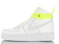 Tênis Nike Magic Stick x Nike Air Force 1 High Branco/Amarelo