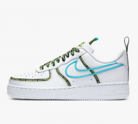 Tênis Nike Air Force 1 WorldWide