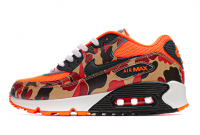 Tênis Nike Air Max 90 Orange Camo