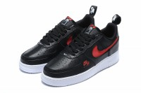 Tênis Nike Air Force 1 LV8 2 Black