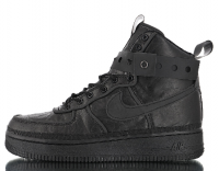 Tênis Nike Magic Stick x Nike Air Force 1 High Preto