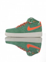 Tênis Nike Air Force 1 Mid '07 LV8 Suede Hawkins High