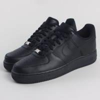 Nike Air Force 1 Low Preto Por Encomenda