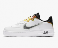 Tênis Nike Air Force 1 React Lv8 White