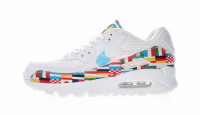 Tênis Nike Air Max 90 International Flag
