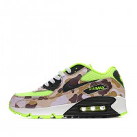 Tênis Nike Air Max 90 Green Camo