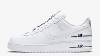 "Tênis Nike AF1 ""Added Air"""