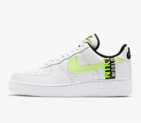 Tênis Nike Air Force 1 '07 LV8 WW 02