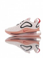 Tênis Nike Air Max 720 Coral/Pink/Red