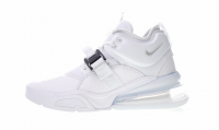 Tênis Nike Air Force 270 Branco