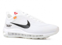 Tênis Nike Air Max 97 Off White