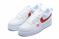 Tênis Nike Air Force 1 LV8 2 White