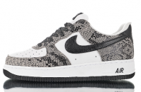 "Tênis Nike Air Force 1 Low Premium""Cocoa Snake"""