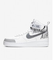 Tênis Nike Air Force 1 '07 Premium Hi 02