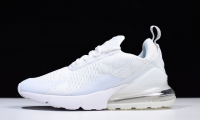 Tênis Nike Air 270 All White