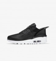 Tênis Nike Air Max 90 Flyease Black