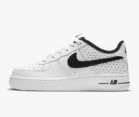 Tênis Nike Air Force 1 '07 LV8 White/Black