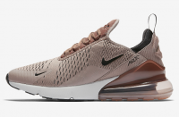 Tênis Nike Air 270 Tan