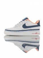 "Tênis Foot Locker x Nike Air Force 1 Low GS""Swoosh Chain"""