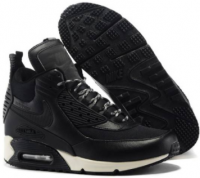 Nike Air Max 90 Sneakerboot Black/White