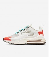Tênis Nike Air 270 React 02