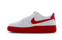 Tênis Nike AF1 Classic White/Red