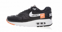 Tênis Nike Air Max One Just Do It Preto