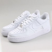 Nike Air Force 1 Low Branco Por Encomenda